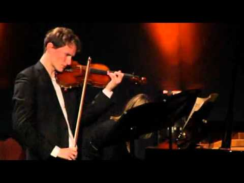 17. MHIVC 2011 - Recital by Joseph Spacek