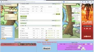 travian farm list (yagma listi)