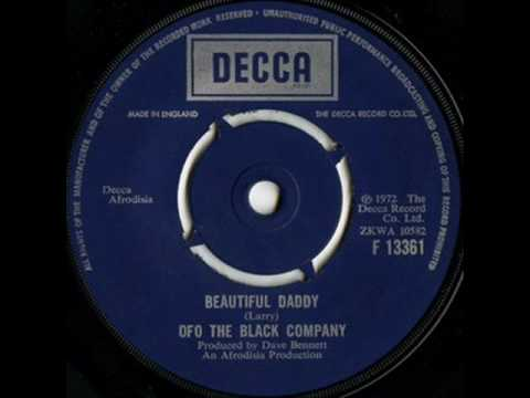 Ofo the Black Company - Beautiful Daddy