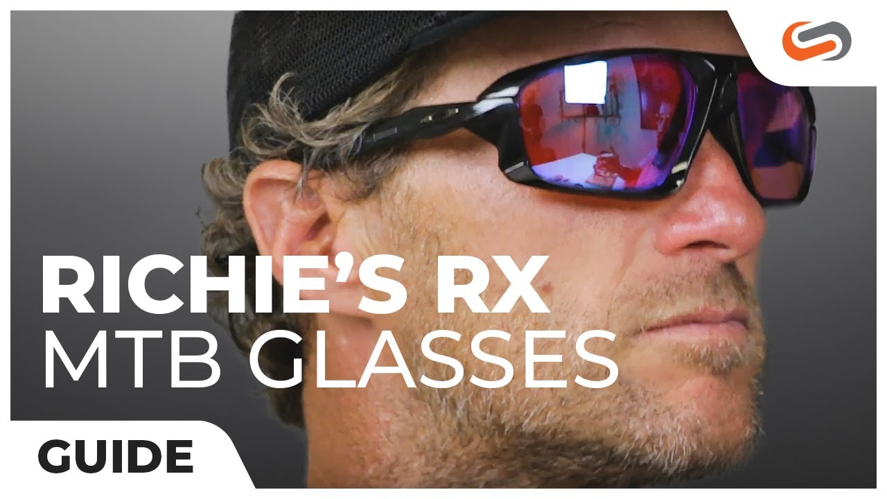3c779ba3f7 Richie Schley Wears MTB Prescription Sunglasses