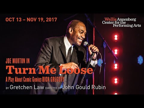 Turn Me Loose: Interview with John Carlin