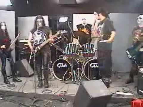 Ocultan no Stay Heavy em 2005