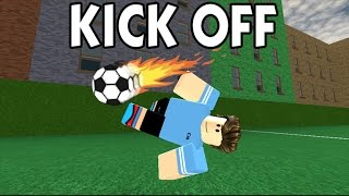 ROBLOX | KICK OFF | W/ NAKIDACID12