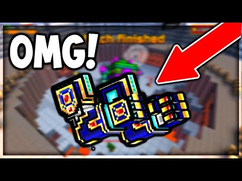 THIS TRICK WILL GIVE YOU EVERY CLAN WEAPON FOR FREE IN PIXEL GUN 3D!!! (WORKING 2017)