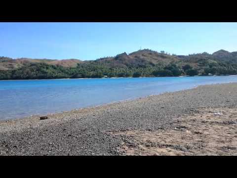 Yanu Yanu island near Lomolomo village Lau Group