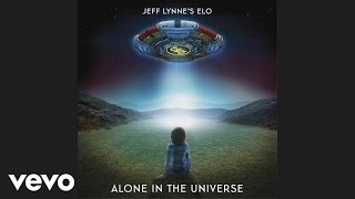 Jeff Lynne's ELO - One Step at a Time (Audio)