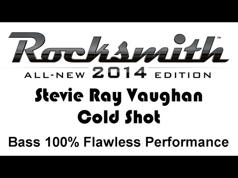 "stevie-ray-vaughan-""cold-shot""-rocksmith-2014-bass-100%-finger"