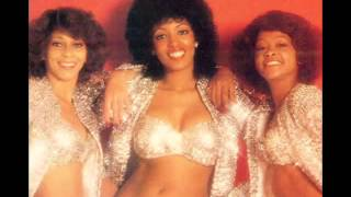 Watch Three Degrees The Golden Lady video