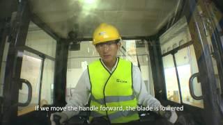 видео История бренда shantui