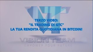 Global Trading Club Presentazione Completa 3/4 - Il Trading di GTC (Quanto Si Guadagna)