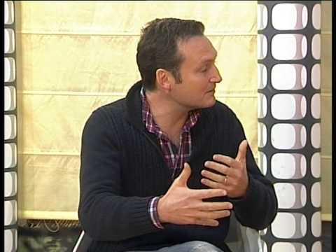 PTV Málaga: Intégra-T -Togo- 08 Noviembre 2012