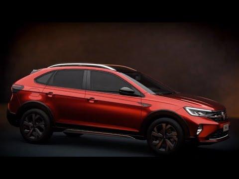 LIVE VW NIVUS - Tudo que você quer saber sobre o novo SUV