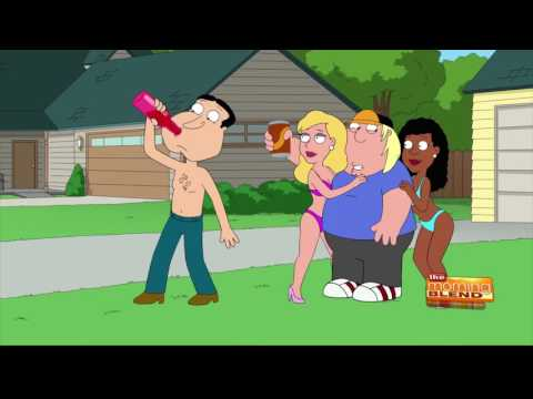 Worldwide Release Of FAMILY GUY: Another Freakin' Mobile Game