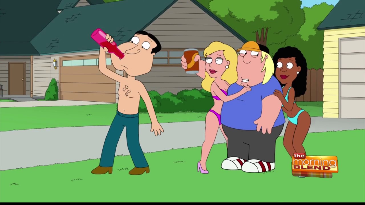 Worldwide Release of <b>FAMILY GUY</b>: <b>Another Freakin</b>&#39; <b>Mobile Game</b> ...