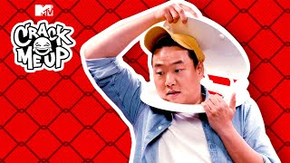 David So's Pissed This Sh*tty Joke Got A Laugh 💩 Crack Me Up | Episode 3