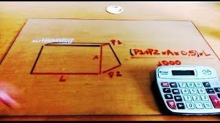 Como Calcular a Litragem CAIXA Som Automotivo (acústica) | Duto