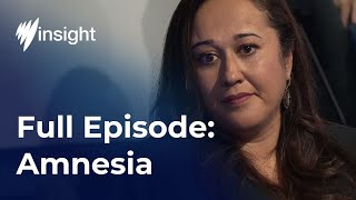 Amnesia   Full Episode   SBS Insight