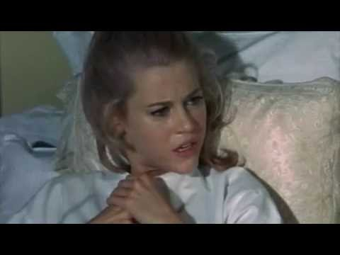 Oscar Winner Jane Fonda Prostitution Role In Any Wednesday (1966)