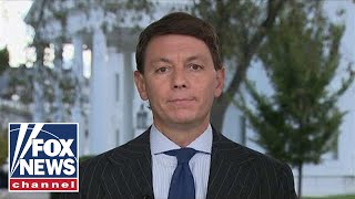 Gidley slams Pelosi's 'disgraceful behavior' at White House meeting