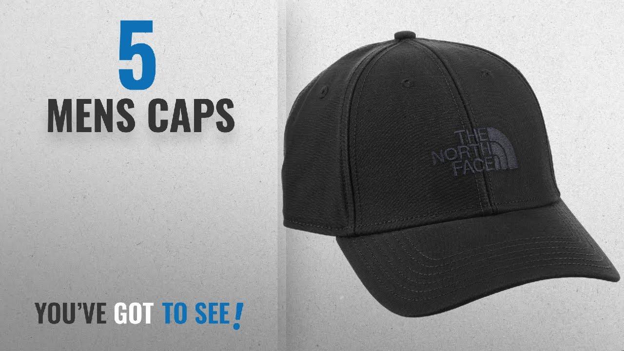 f0546526716 Top 10 Mens Caps  2018   The North Face 66 Classic Cap Hat Outdoor ...