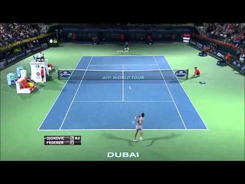 Tennis Best Points Ever (Part 2) HD