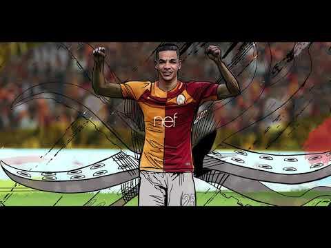 Türk Telekom Stadyumu —  Galatasaray 2018 Şampiyonluk Filmi