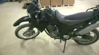 Мой первый мотоцикл))