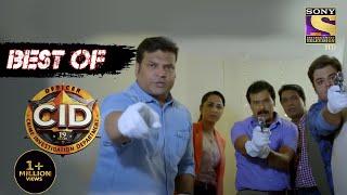 Best of CID (सीआईडी) - The Precious Ring - Full Episode