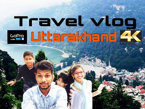 Travel vlog | Videography | Uttarakhand | 2016 |