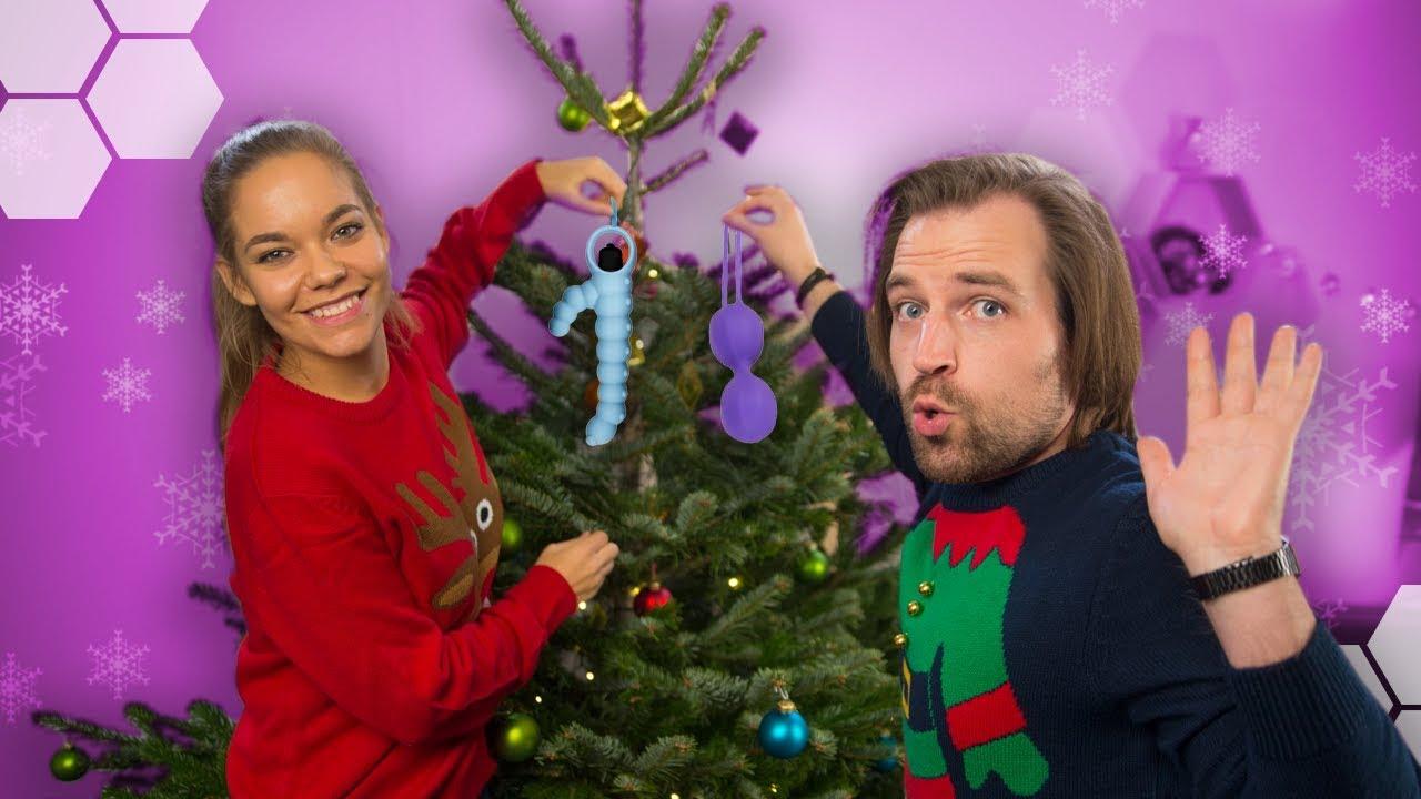 OMA kriegt einen DILDO! | Weihnachtsspecial - YouTube