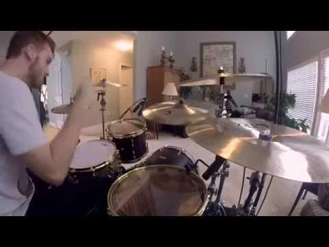 Blink-182 - Here&39;s Your Letter  Josh Manuel Drum Cover
