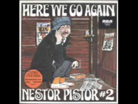 Nestor Pistor Here We Go Again #2 1975