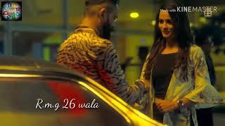 Collar bone Amrit maan ft himanshi khurana full video  (official channel) 2018.mp3