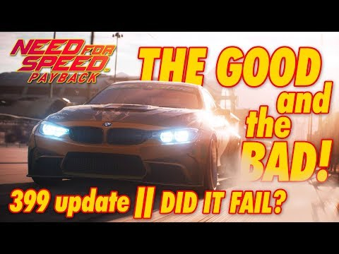 NFS PAYBACK NEW JUNE 2018 UPDATE FULL REVIEW!