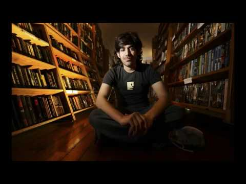 El Hijo del Internet, la historia de Aaron Swartz