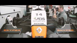 The Formula Renault 2.0. Coming to iRacing in March.