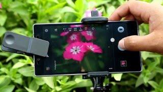 Walton Mobile Camera Features- Professional Camera Mode