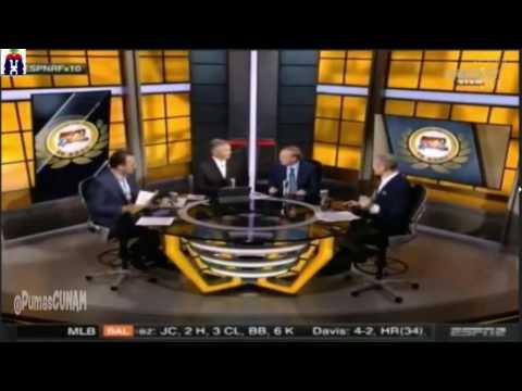 José Ramón y Héctor Huerta hablaron en aniversario ESPN Radio Formula