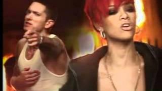 Eminem Ft Rihanna Love The Way You Live