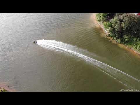 [Drone]- Várzea das Flores (Jet Ski)