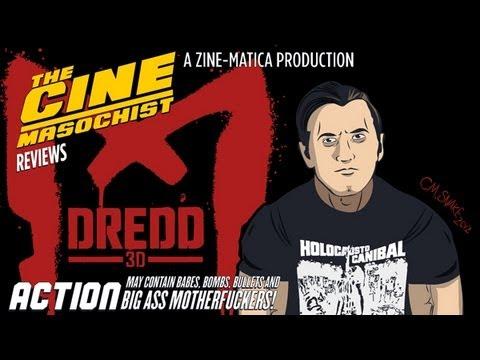 CM Reviews: DREDD 3D
