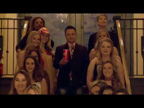Hey Kentucky, the Bachelor Episode One