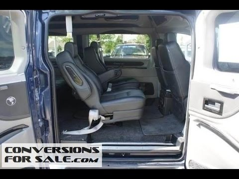 Ford Transit Conversion Vans For Sale Michigan