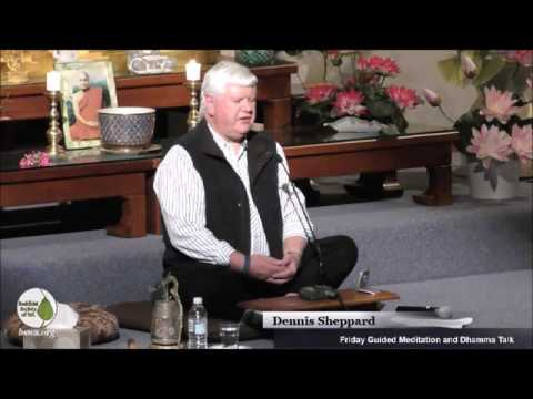 Knowing and Consciousness | Dennis Sheppard | 05 Aug 2016