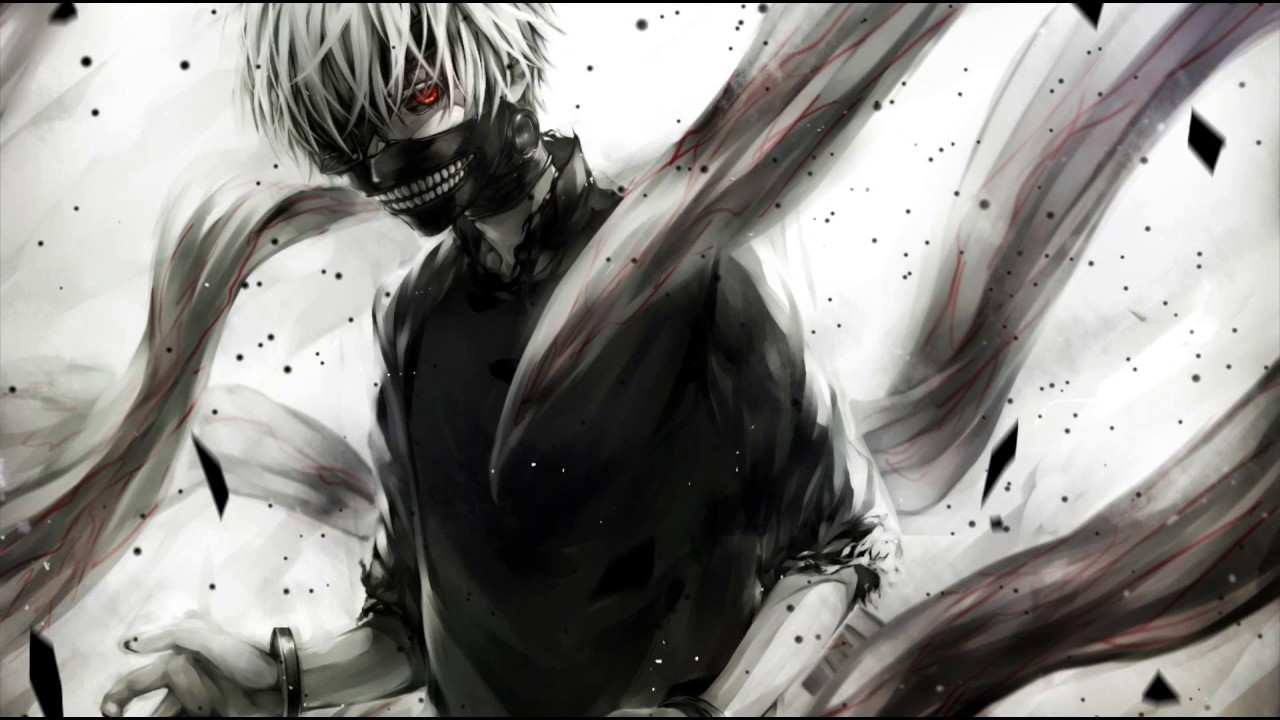 Tokyo Ghoul (Wallpaper Engine) - YouTube