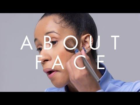 Cardi B   About Face   ELLE