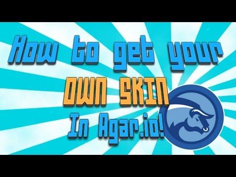 Agario Skins Maker [Online & Free]