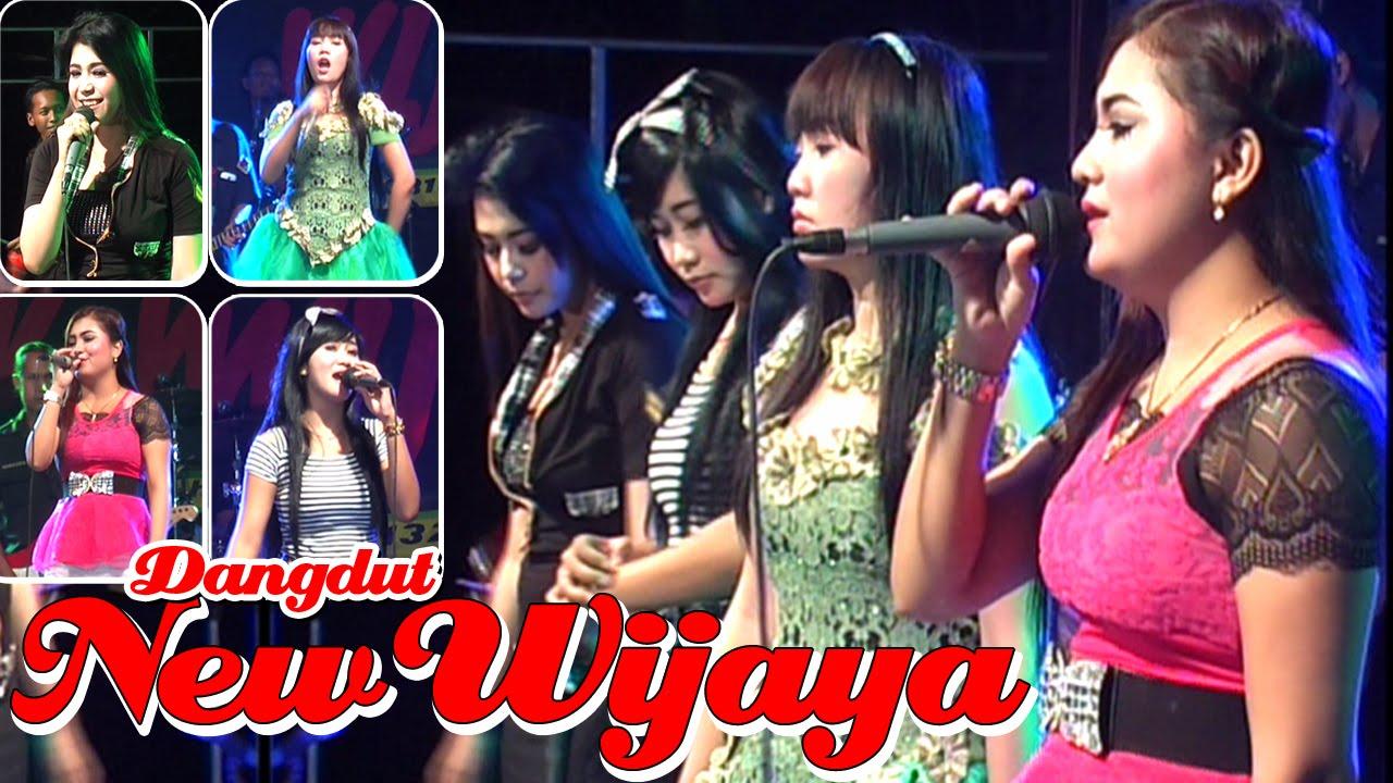 Dangdut 2017 New Wijaya Terbaru Full Album - YouTube