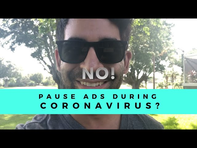 Should I pause my ads? QUICK TIPS | Should I pause my ads on Facebook during covid?