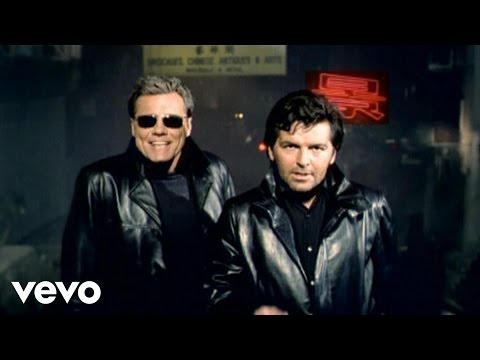 Modern Talking - China In Her Eyes ft. Eric Singleton (Official Music Video)